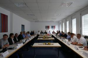 GIH-Kooperationstreffen 2019