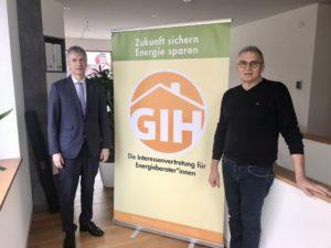 Konstruktiver Austausch von BAFA und GIH