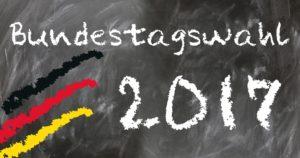 Energiepolitischer Parteien-Check zur Bundestagswahl 2017