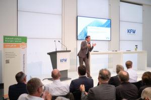 BMWi-Abteilungsleiter für Beratungsbonus bei KfW-Förderung