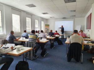 Kooperation von GIH und DGNB erfolgreich gestartet