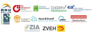 Abbau von Hemmnissen für kleine PV-Anlagen im EEG 2021 gefordert