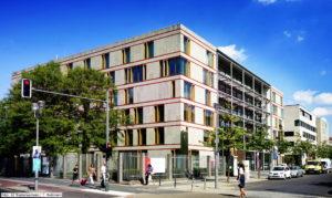 Das Programm für den 6. GIH-Bundeskongress am 26. April in Berlin steht