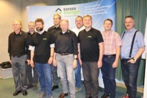 Mitgliederversammlung mit Neuwahl des BAYERNenergie e.V. Vorstands