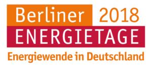 GIH mit Stand und Vortragsprogramm auf den Berliner Energietagen 07. – 09. Mai