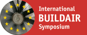 GIH beim BUILDAIR-Symposium am 24. + 25. Mai