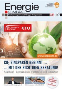 Energie KOMPAKT 05/19 – 2. BAFA-Energietag