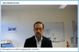BAFA-Energietag 2021 – Zusammenfassung der Vorträge für Energieberater